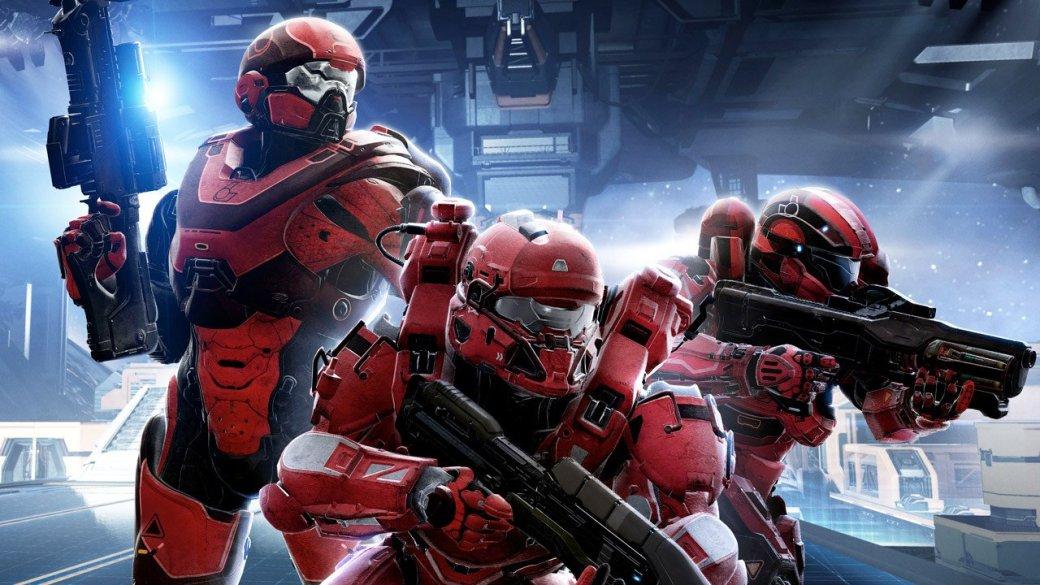 Microsoft начинает бета-тестирование Halo 5 - Изображение 1