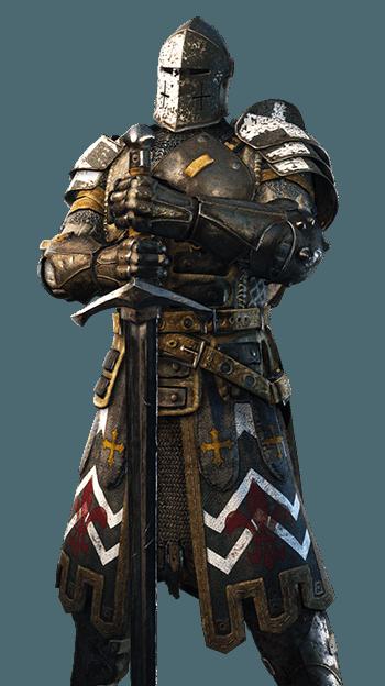 Гайд: тактика игры завсех персонажей For Honor - Изображение 3