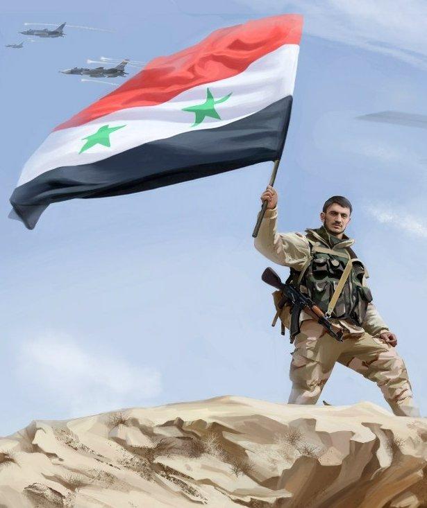 Разбираем игру «Сирия. Русская буря» - Изображение 3
