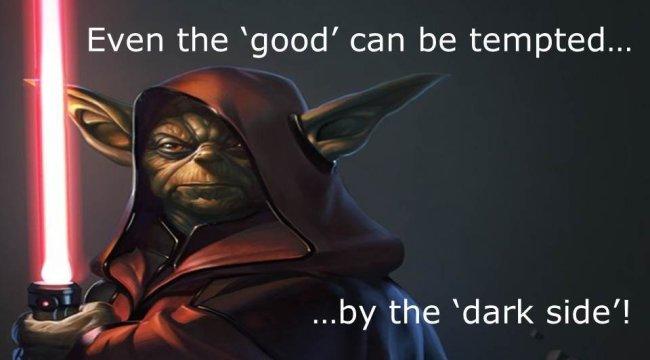 """""""Проблемы Star Wars: the Old Republic"""". Часть I. Фракции.. - Изображение 5"""