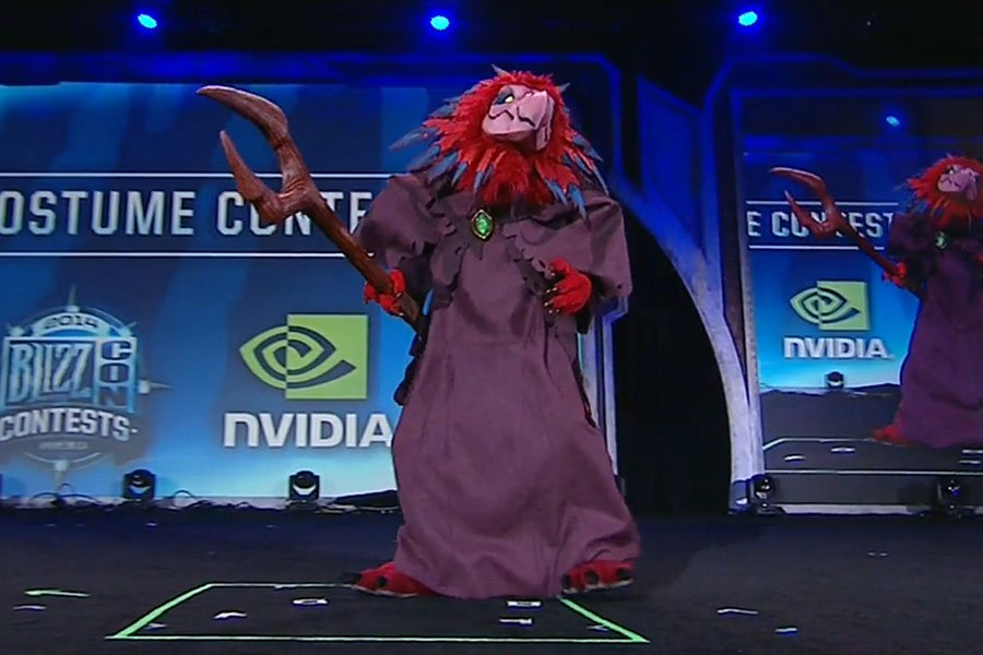 BlizzCon 2014. Конкурс костюмов - Изображение 50