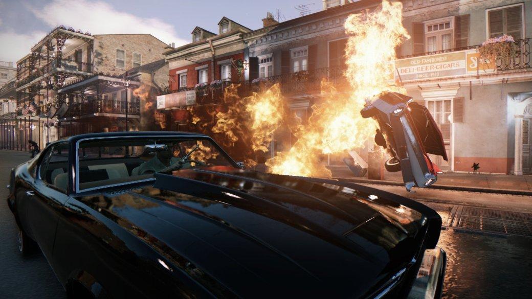 Mafia 3 продается значительно лучше Mafia 2 - Изображение 1