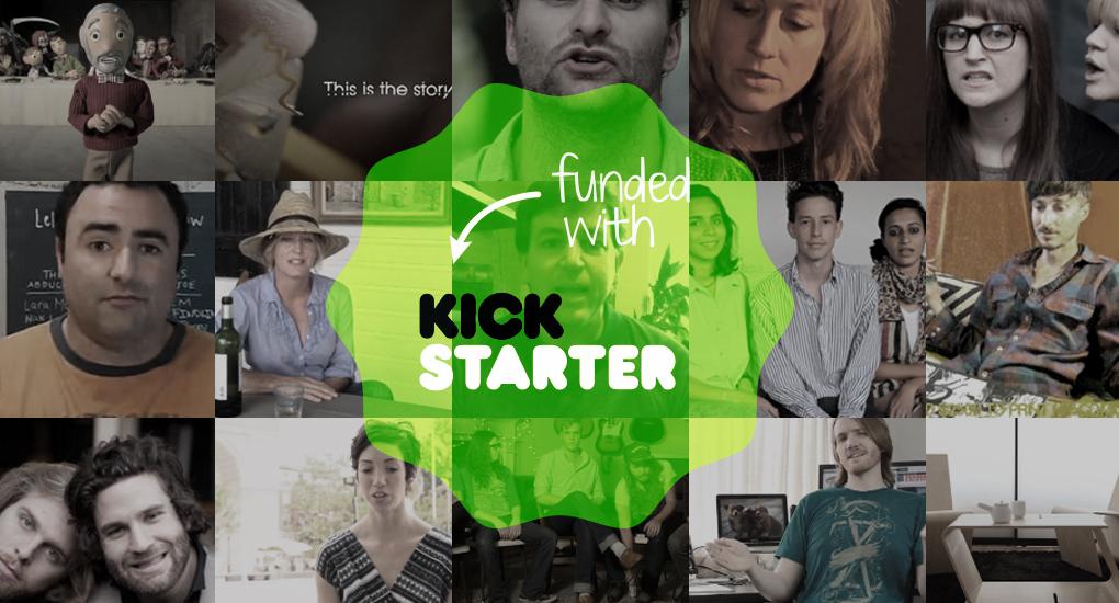 Геймеры потратили на Kickstarter 100 миллионов долларов - Изображение 1