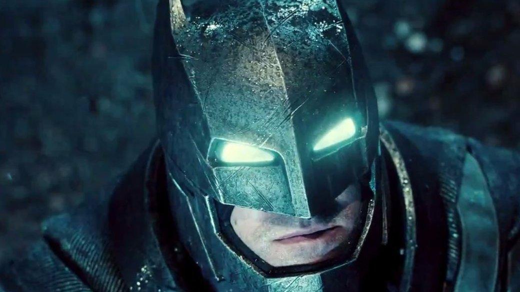 Спасибо Заку Снайдеру: Бен Аффлек все-таки поставит «Бэтмена»? - Изображение 1