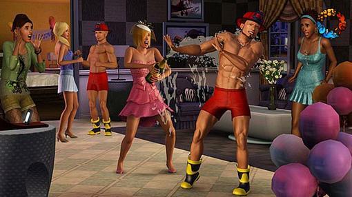 Рецензия на The Sims 3: Все возрасты - Изображение 5
