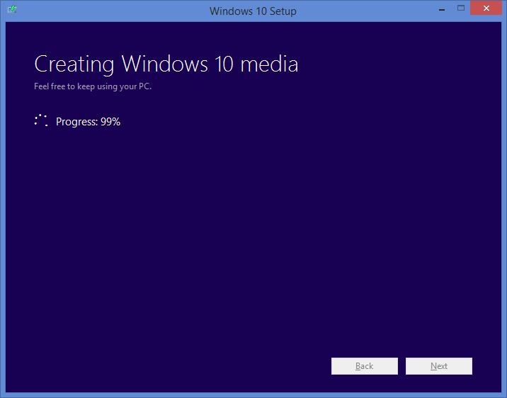 Инструкция: как скачать и установить Windows 10 без Windows Update - Изображение 5