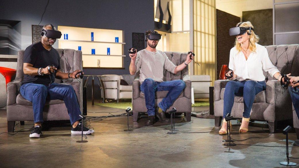 Актеры из разных Star Trek встретятся на одном мостике в VR-симуляторе. - Изображение 1