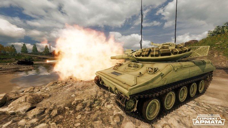 «Armored Warfare: Проект Армата» - Изображение 3