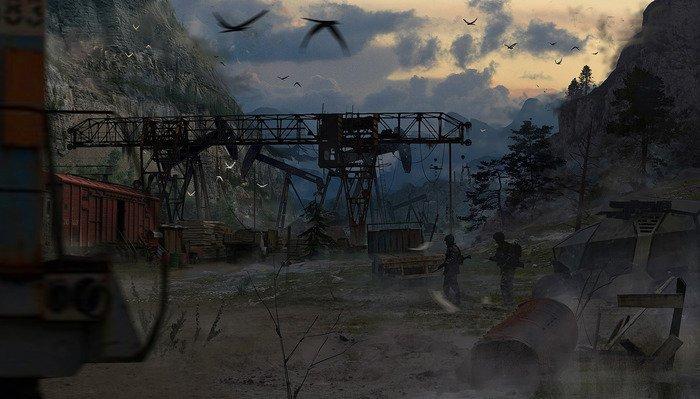 Выходцы из GSC Game World готовят наследницу S.T.A.L.K.E.R.  - Изображение 1