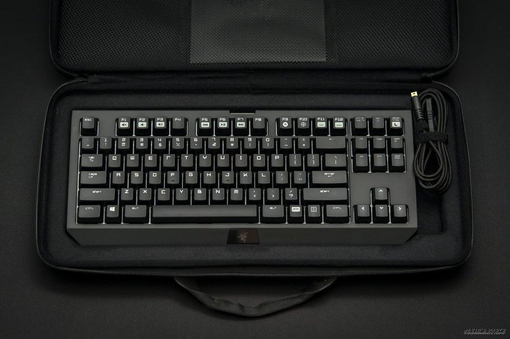 Накаких клавиатурах имышках лучше играть. Советы откиберспортсменов. - Изображение 6