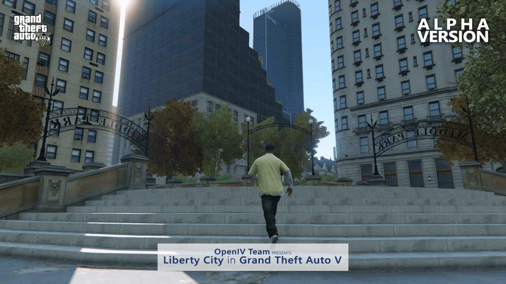 12 классных скриншотов Либерти-Сити в GTA 5 - Изображение 12