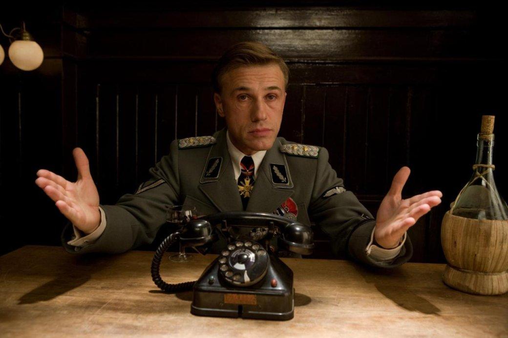 Квентин Тарантино назвал любимого персонажа из своих фильмов - Изображение 1