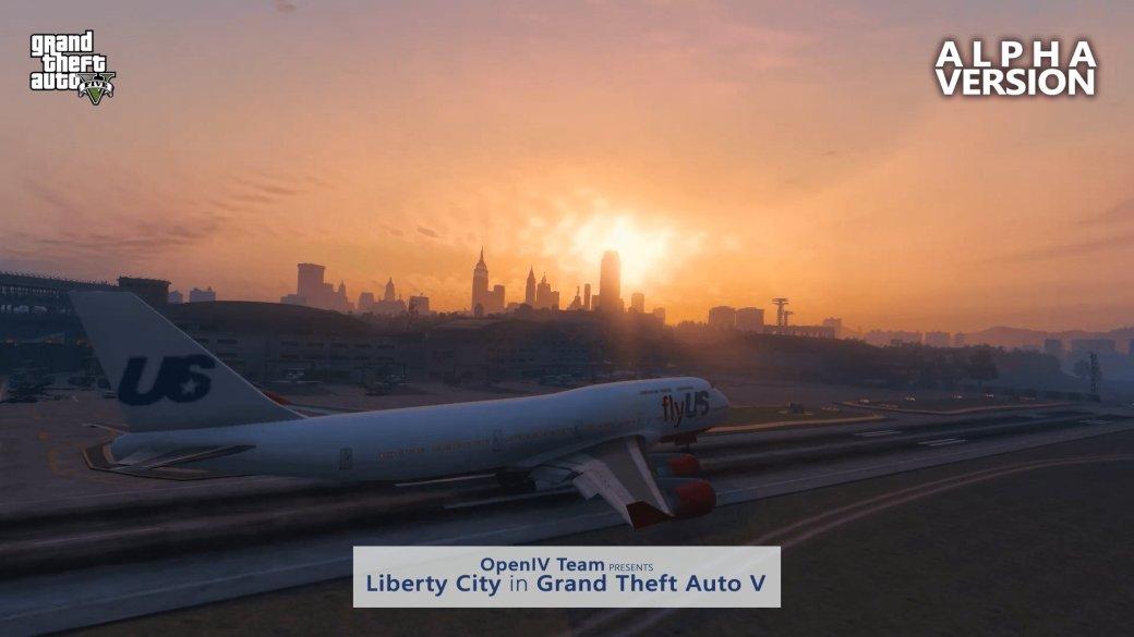 12 классных скриншотов Либерти-Сити в GTA 5 - Изображение 8