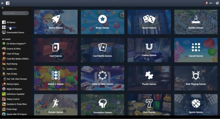 Facebook изобрела свой Steam смобильными ибраузерными играми - Изображение 2