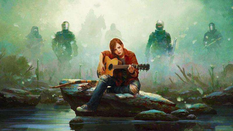 Uncharted 4 тизерит возможный сиквел The Last of Us? - Изображение 1
