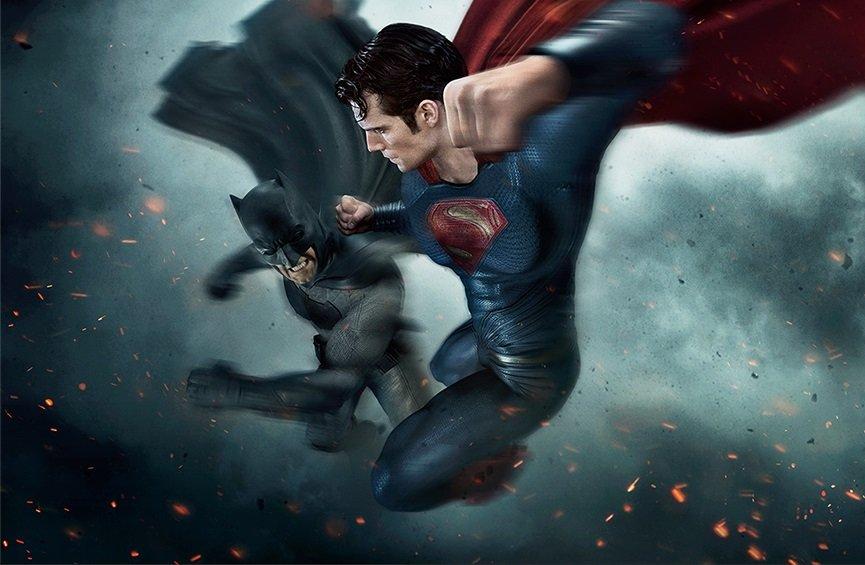 Режиссерка «Бэтмена против Супермена» будет на 30 минут длиннее - Изображение 1
