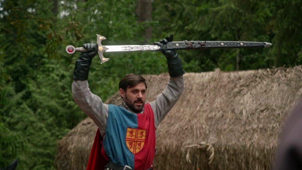 Майкл Бэй издевается: в «Трансформерах 5» будут Мерлин и король Артур. - Изображение 2