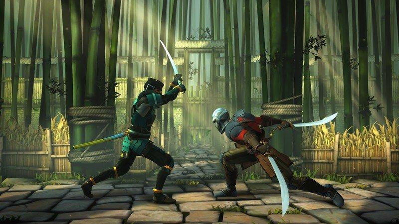 Третья часть файтинга Shadow Fight выйдет этой осенью. - Изображение 1