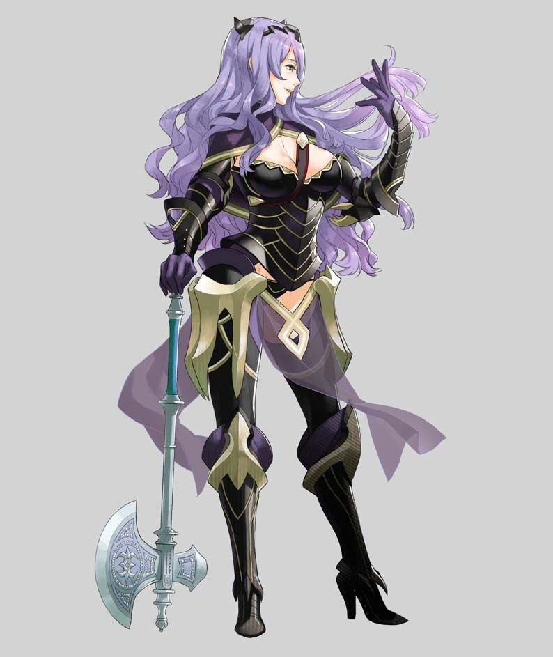 Рецензия на Fire Emblem Fates - Изображение 15