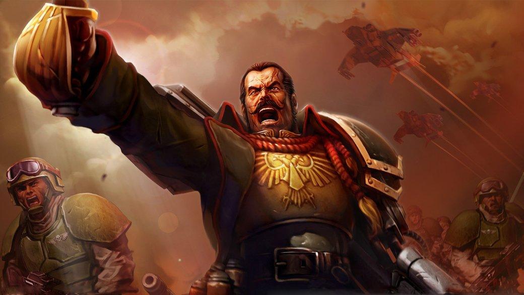 Sega зарегистрировала домен для Dawn of War 3. - Изображение 1