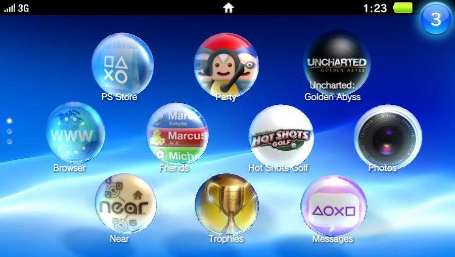 PlayStation Vita: Технический обзор - Изображение 5