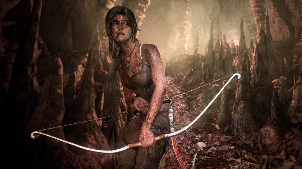 Paris Game Week. Впечатления от демо-версии Rise of the Tomb Raider - Изображение 3