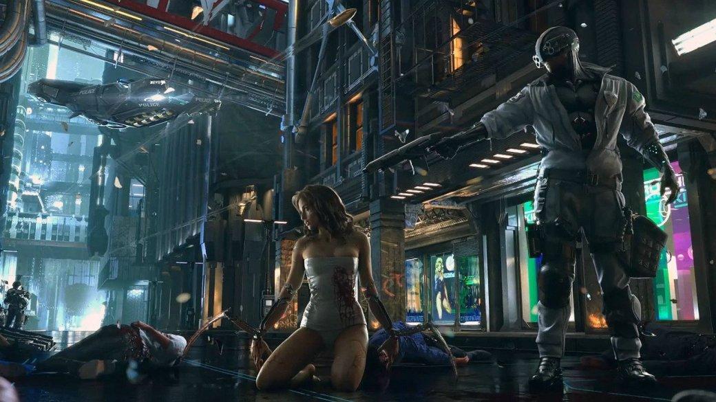 Авторы «Ведьмака» работают над VR-игрой - Изображение 1