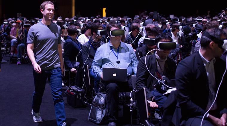 Две причины, почему 2016 — год виртуальной реальности - Изображение 1