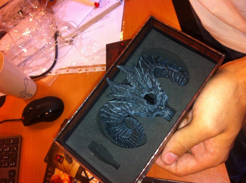 Анбоксинг коллекционной версии Diablo 3 - Изображение 7
