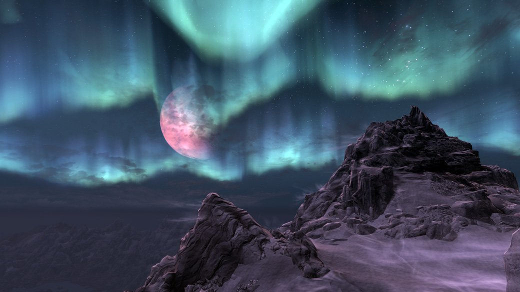 20 изумительных скриншотов TES V: Skyrim Special Edition - Изображение 11