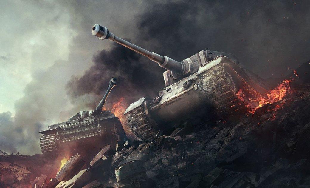 Любителя World of Tanks из Череповца осудили за взлом почтового ящика - Изображение 1
