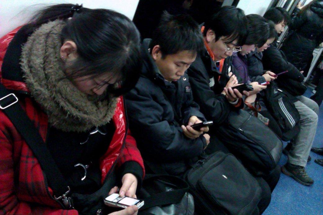 Tencent предрекла бум мобильных игр в Китае      - Изображение 1