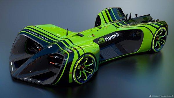 Nvidia теперь тоже делает беспилотные автомобили - Изображение 2