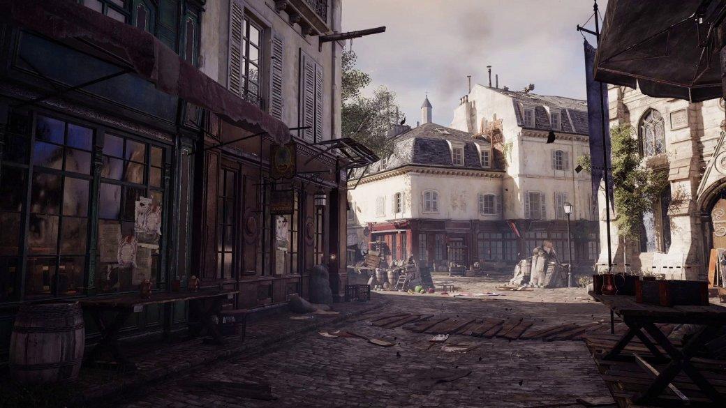 Теория боли. Запуск Assassin's Creed Unity на персональных компьютерах - Изображение 5