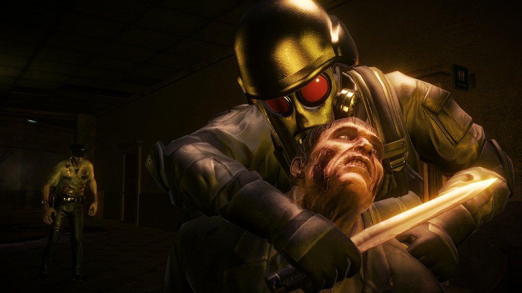 Рецензия на Resident Evil: Operation Raccoon City. Обзор игры - Изображение 4