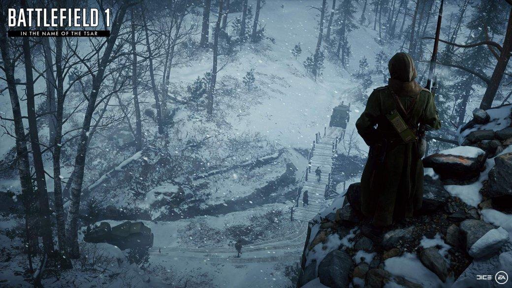 Подробно о главных играх с конференции EA на выставке E3 2017. - Изображение 20
