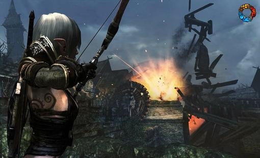 Рецензия на Hunted: The Demon's Forge - Изображение 4