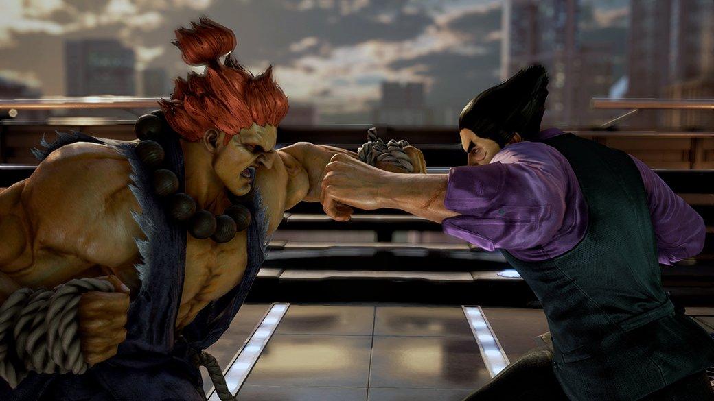Рецензия на Tekken 7 - Изображение 8