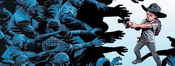 """Мое впечатление после прочтения комикса """"The Walking Dead"""" - Изображение 4"""
