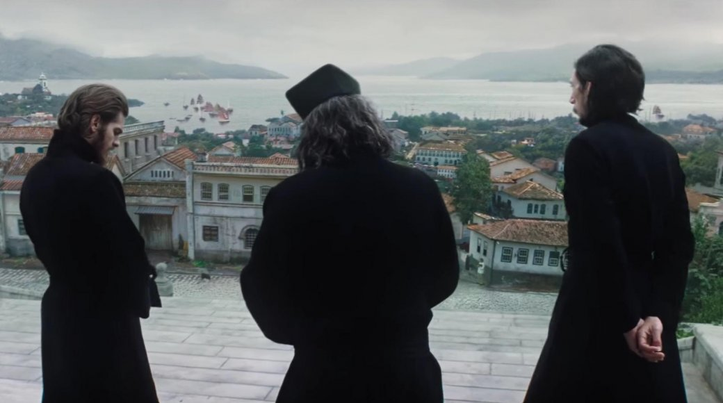 Рецензия на «Молчание» Скорсезе. - Изображение 10