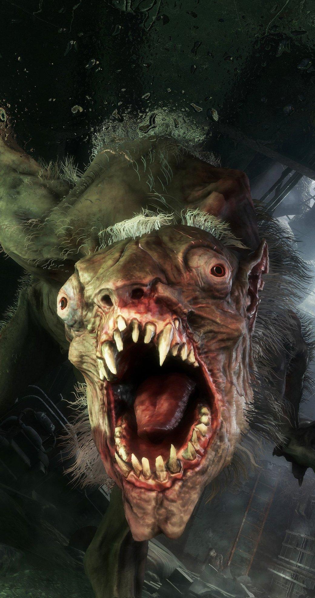 Подробно о главных играх с конференции Microsoft на выставке E3 2017. - Изображение 9