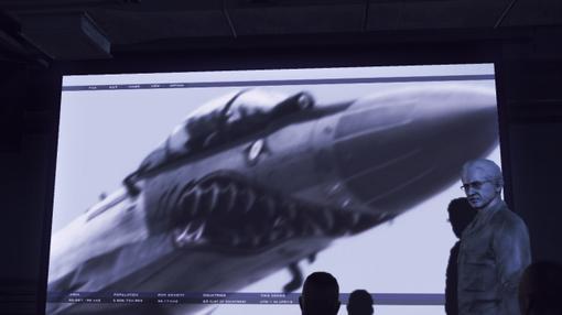 Ace Combat: Assault Horizon. Сюжет, история - Изображение 4