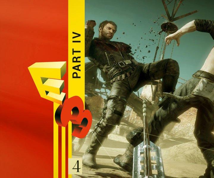 Лучшие игры E3 2013. Часть 4 - Изображение 1