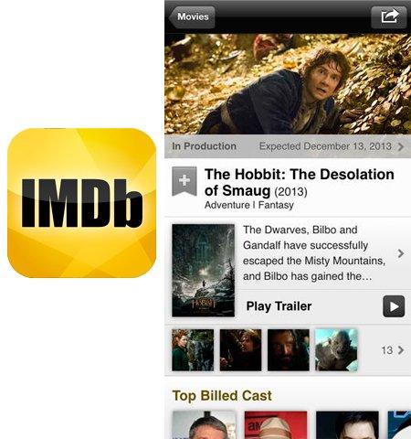 9 любимых iPhone приложений актера Криса О'Доннела - Изображение 6
