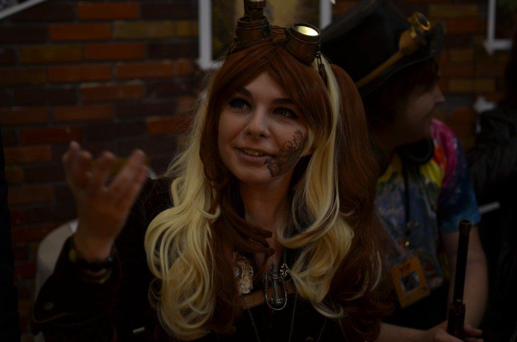Фотоотчет с «Игромира» и Comic Con Russia, день 3 – Миша Коллинз - Изображение 22