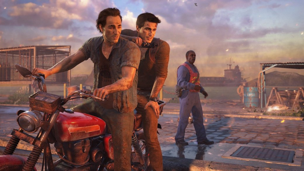 Uncharted 4 получит сюжетное дополнение благодаря TLOU: Left Behind - Изображение 1
