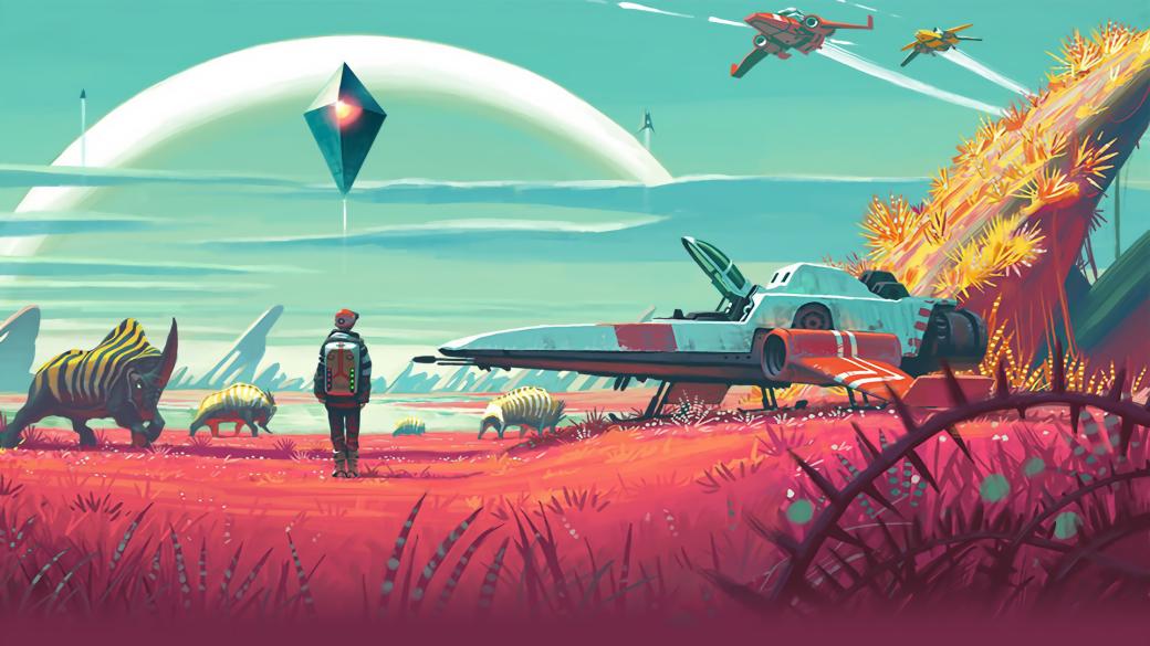В поисках Галактики: какой могла быть космическая игра Карла Сагана - Изображение 2