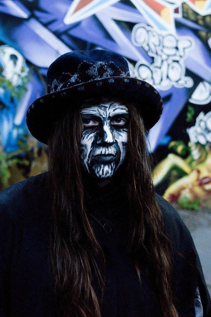 Лучшие фотографии с красноярского зомби-парада - Изображение 3