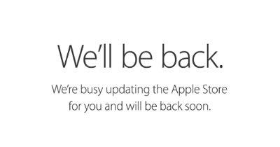 Российский онлайн-магазин Apple закрыли для пересчета цен - Изображение 1