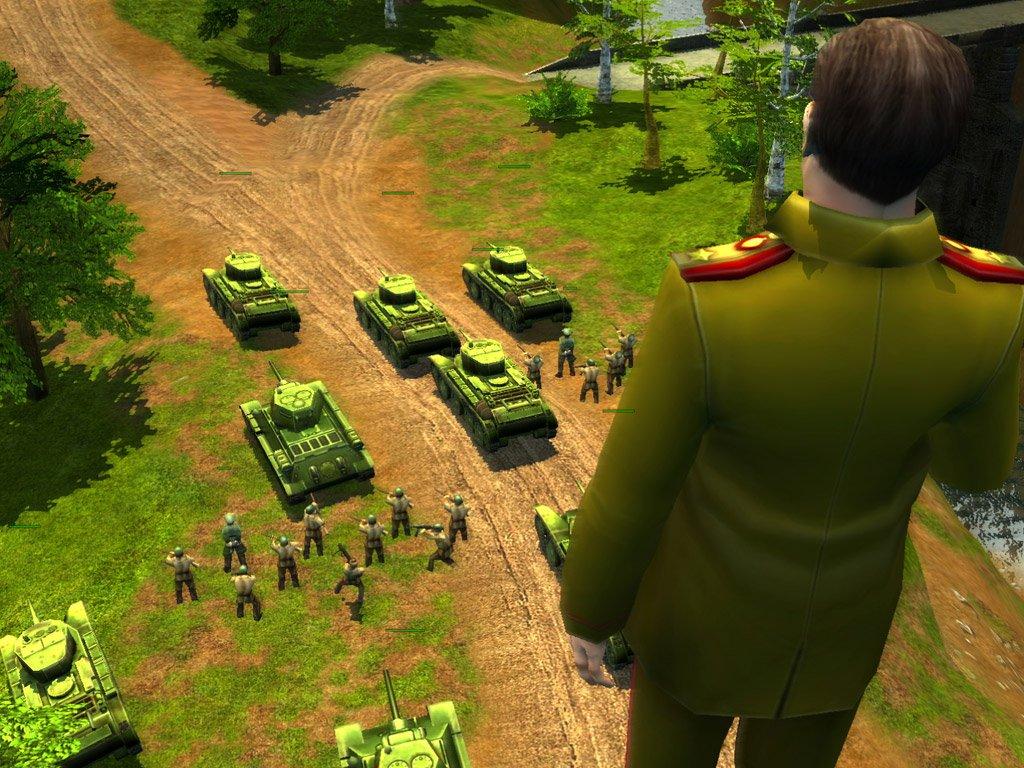 Красная армия в видеоиграх - Изображение 6